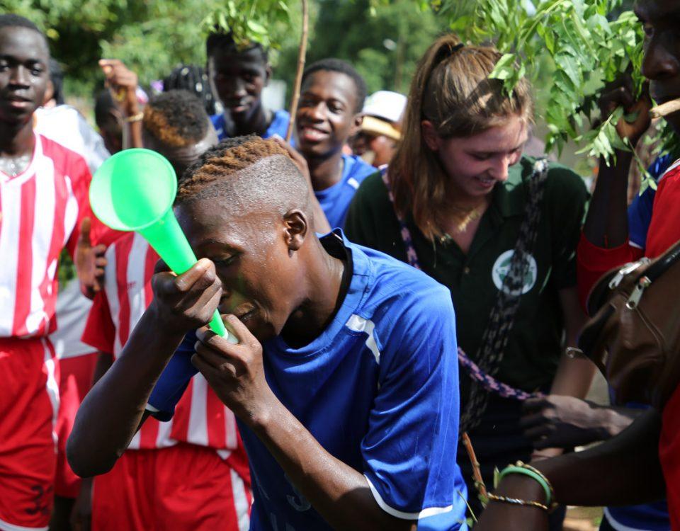 Appel a projets Sport et Développement 2019 et 2020